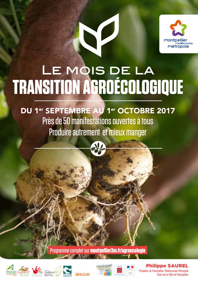 Mois Transition Agroecologique